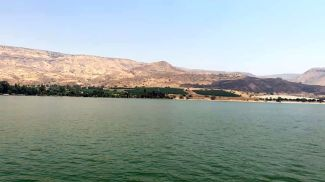 Sea of Galilee1