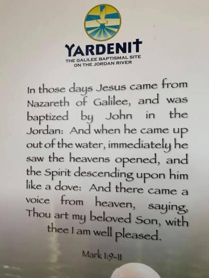 Yardenit-Jordan