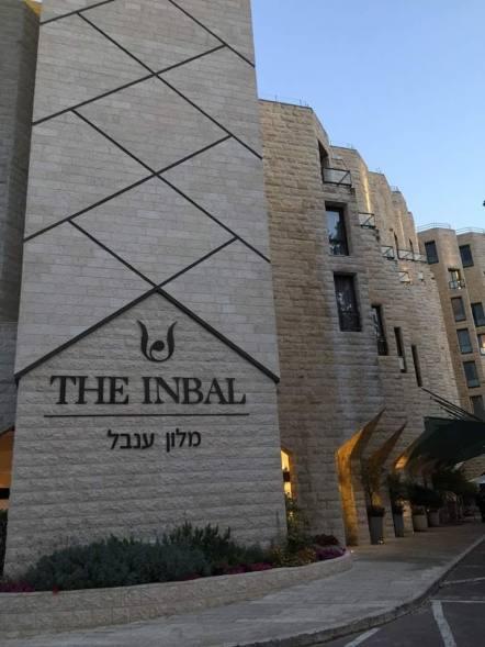 Inbal-Hotel